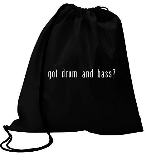 "Idakoos Got Drum and Bass? Linear Turnbeutel 18\"" x 13\"""