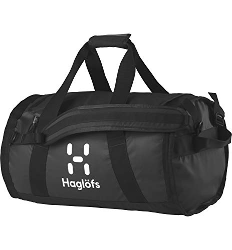 Haglöfs Sporttasche Haglöfs Unisex Sporttasche Lava 50 smarte Details 1-Size True Black 1-Size 1-Size - Empty for carryovers -