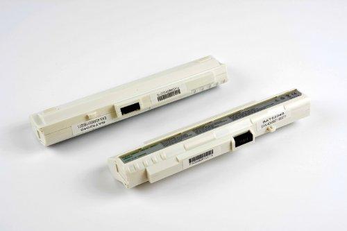 Batterie de rechange compatible avec aCER, uM08A uM08B, wHITE.