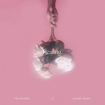 Healing (feat. Jasmine Risach)