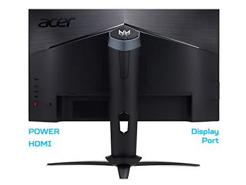 Acer Predator XB3 (XB253QGP) - 4