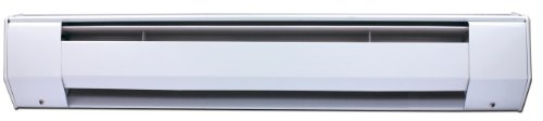 king 6 ft baseboard heater - 5