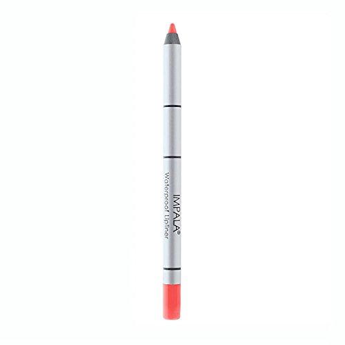 Impala Lipliner Bleistift Farbe Dunkle Koralle 229 Cremig Wasserdicht Langlebig