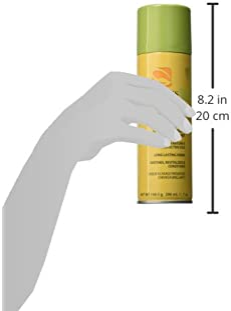 Isoplus Natural Remedy Tea Tree & Aloe Oil Sheen Conditioning Hair Spray, 7 Oz