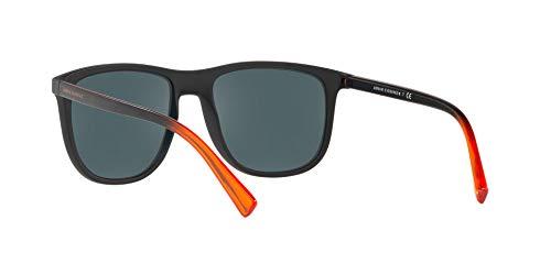 Armani sunglasses for men and women AX Armani Exchange Men's Ax4078s Square Sunglasses