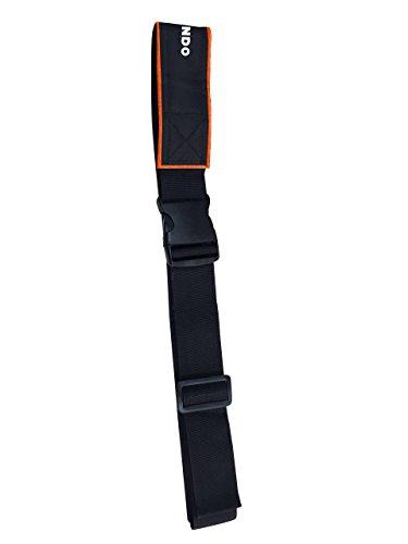 KENDO Werkzeuggürtel - Länge 1.5 m - aus Robustem Oxford-Nylon - Werkzeug Gürteltasche -...