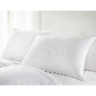Downlite Hotel & Resort European White Goose Down Pillow Collection