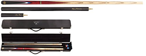 Buffalo. nl Adultos Snooker 2pc Delux Pack Snooker, Multicolor, m