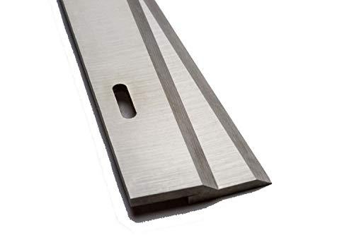 Startrite - Cuchillos de hoja de 312 mm ranurados y resarcibles