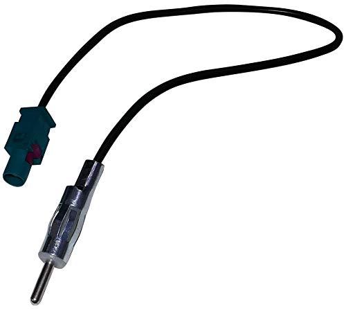 AERZETIX: Adaptador de Antena FAKRA ISO – DIN C1871