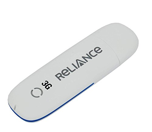 Módem de ZTE Mf190 7.2Mbps 3G HSDPA USB (Movistar)