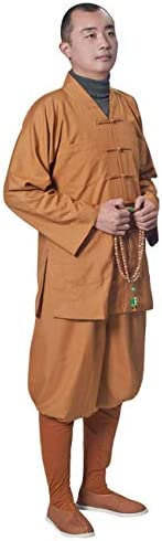 Buddhist costume _image2