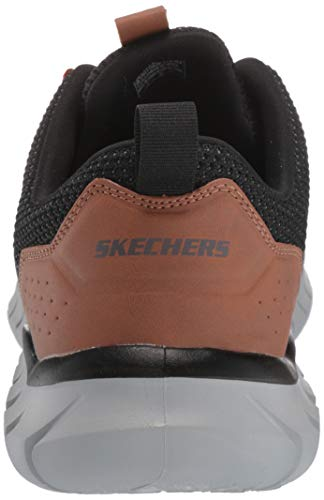 Skechers Men's Overhaul Landhedge Oxford