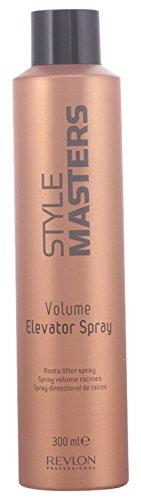 REVLON PROFESSIONAL Style Masters Volume Elevator Haarspray, 1er Pack (1 x 300 ml)