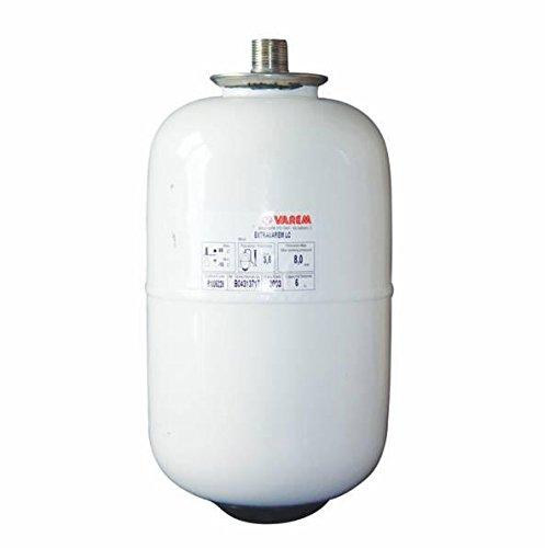 Varem Brauchwasser- / Trinkwasser Ausdehnungsgefäß 40 l