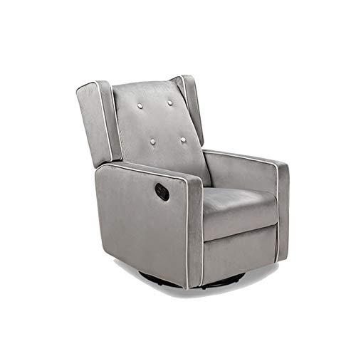 T-ara Suave y confortable Entrega de latencia 3-7 días, viendo la televisión, jugando BIZ, sillón reclinable para el hogar con rotación de 360 alturas giratorias de las alturas de la calidad de la p