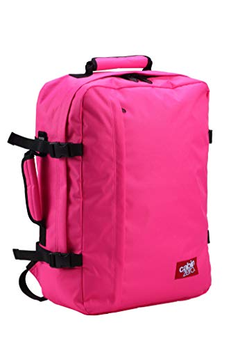 Cabin Zero - Hot Pink - Bagage Cabine