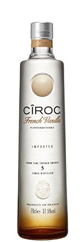 Cîroc French Vanilla Flavoured Wodka (1 x 0.7 l)