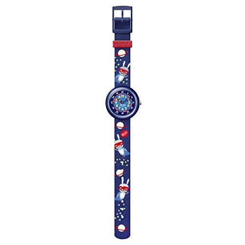 Montre garçon Flik Flak Super Hopper Collection Flik Flak Imagination