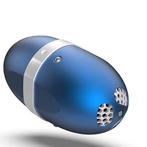 HBGGGGG Effizient Eiform Schuhe Trockner Negative Ionen 1min Sterilisation physikalische Desodorierung 5200 mAh Lithium-Batterie Cordless Faltendes Design, Schnell Trocknend Für Schuhe