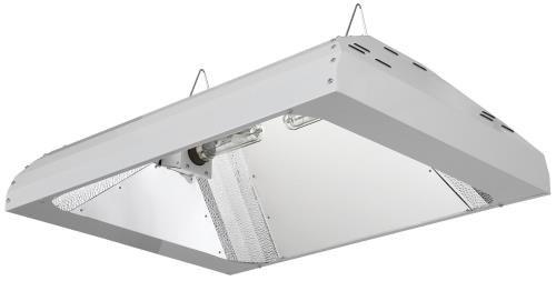 Sun System LEC 630 - 277 Volt w/ 3100 K Lamps (12/Plt)