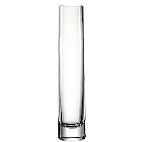 LEONARDO HOME 018626 NOVARA Vase 30 cm, Glas