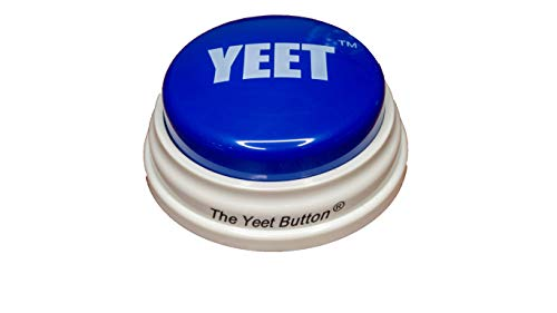 YEET Prank Gag Gift Button