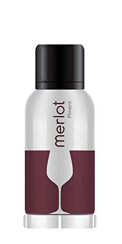 Desodorante Corporal Merlot Piment 120ml, Piment, 120 Ml