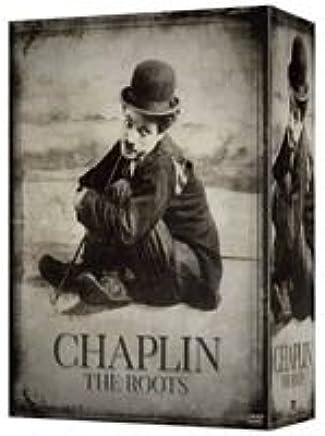 チャップリン・ザ・ルーツ 傑作短編集・完全デジタルリマスター DVD-BOX チャールズ・チャップリン