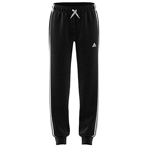 pantaloni tuta 12 anni maschio adidas B 3s FL C PT - Pantaloni per Bambini