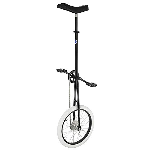 Amazing Deal Club 5' Deluxe Giraffe Unicycle- Black