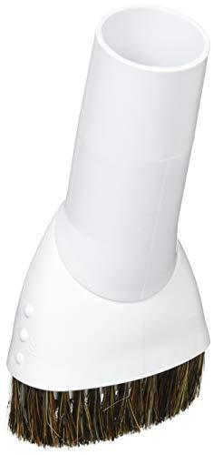 マキタ クリーナ(掃除機)用 丸型ラウンドブラシ 白 A-65947