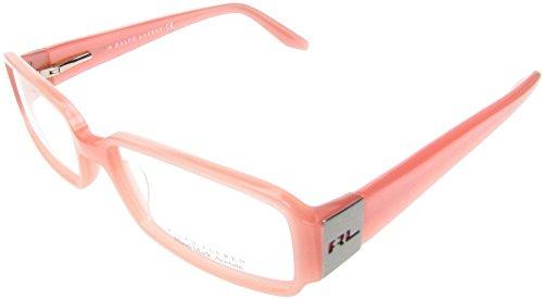 Genuine Polo Ralph Lauren Rose Pink Designer Eye Reading Glasses,...