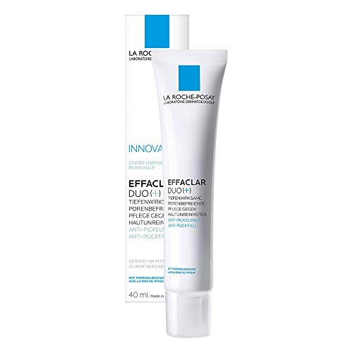 La Roche Posay Effaclar Duo+ Creme 40 ml