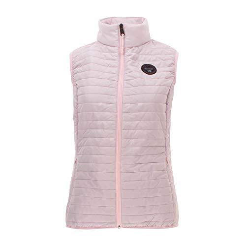 Napapijri Acalmar W Vest 2 Chaqueta, Rosa (Petal Pink P841), Small para Mujer