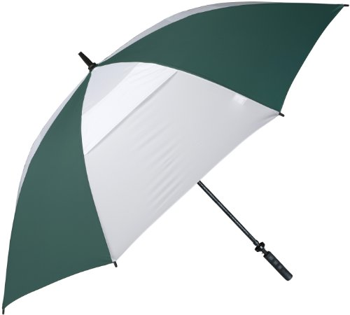Haas-Jordan 68-Inch Hurricane 345 Tour Plus Umbrella