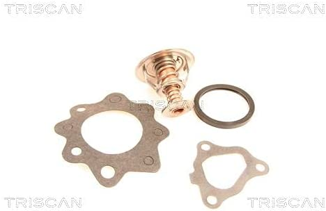 Triscan 8620 6188 safety coolant New mail order Thermostat