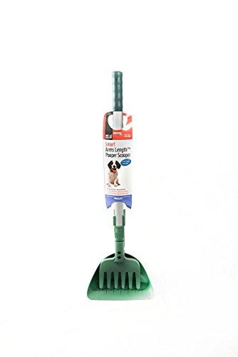 MDC Limpiador para excrementos de Perro con Brazo Extensible