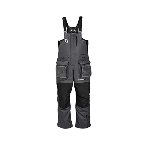 Striker Ice Men's Fishing Cold Weather Insulated Predator Bib