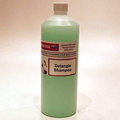 Diamond Edge De-tangling Shampooing de toilettage, 1 litre