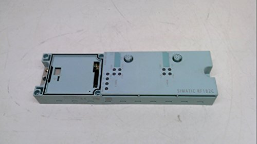 Siemens RFID Modul Mitteilung RF182Kontakte für Ethernet