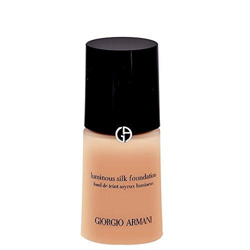 GIORGIO ARMANI Luminous Silk Foundation, No. 5.5 Natural Beige, 1 Ounce