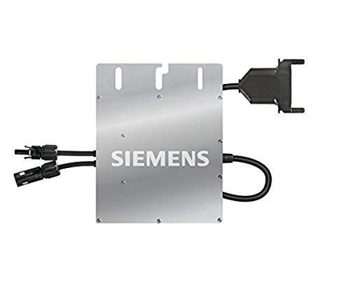 Siemens M215 Micro-Inverter M215-60-2LL-S22-IG Microinverter, 7.5 x 7.5 x 3