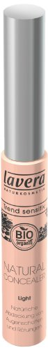 Lavera Natural Concealer - Light 01, 7 ml