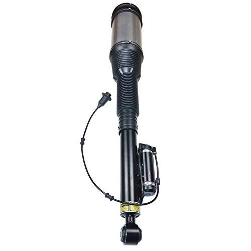 Pareja de amortiguadores de aire Airmatic para GLX164 ML W164 1643206113 1643206013