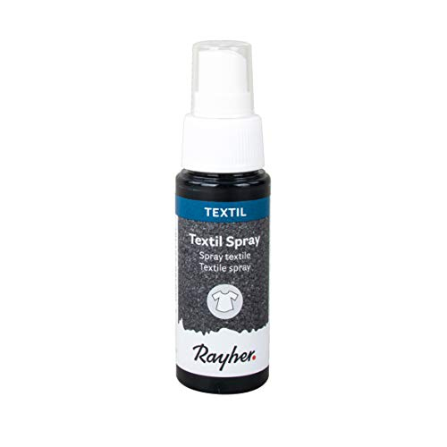 Pintura Textil Spray Marca Rayher