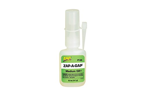 Pacer Technology (Zap) Zap-a-Gap Adhesives