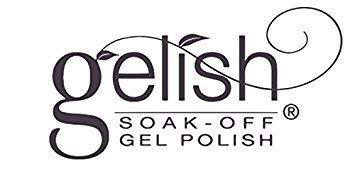 Harmony Gelish, Gel de manicura y pedicura (Pacific Sunset) - 15 ml.