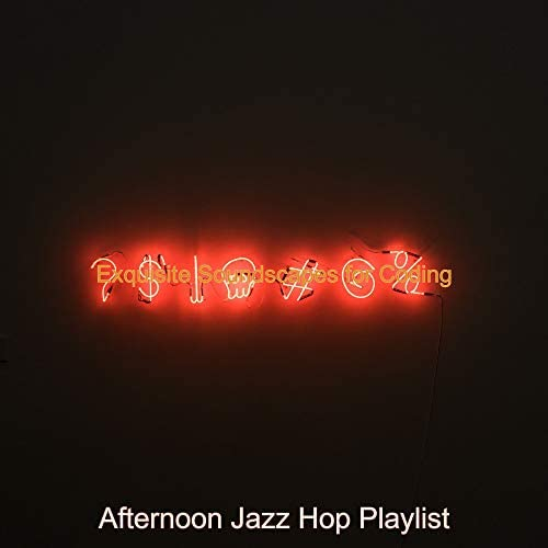 Afternoon Jazz Hop Playlist