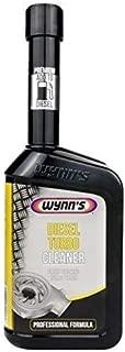 WYNNS Diesel Turbo Cleaner Carbon Remover 500ml